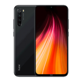 Xiaomi Redmi Note 8 32gb Черный (black)