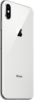 Apple iPhone XS Max 64Gb silver (серебристый)