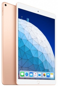 Apple iPad Air 64Gb Wi-Fi + Cellular New (золотой)