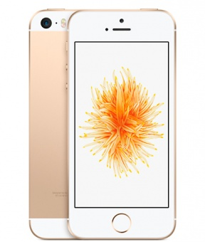 iPhone SE 32GB Gold (золотой)