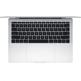 Apple MacBook Pro 13 Mid 2017 MPXX2 Silver (Core i5 3100 MHz/13.3/8Gb/256Gb)