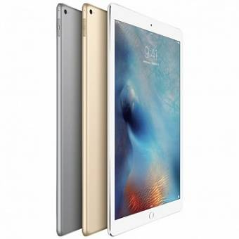 iPad Pro Wi-Fi 128GB Space Gray (серый космос)
