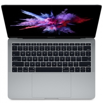 Apple MacBook Pro 13 Mid 2017 MPXW2 Space Gray (Core i5 3100 MHz/13.3/8Gb/512Gb)