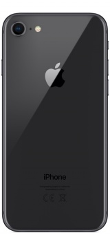 iPhone 8 256gb черный