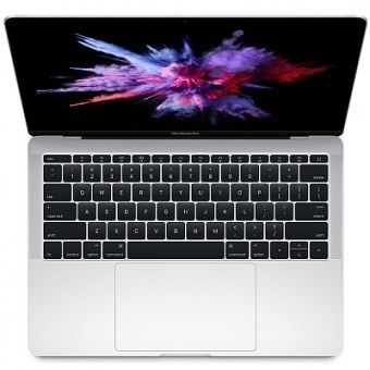Apple MacBook Pro 13 Mid 2017 MPXR2 Silver (Core i5 2300 MHz/13.3/8Gb/128Gb)